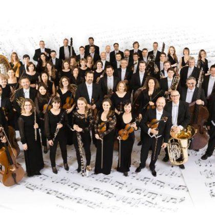 Kraljevi filharmonicni orkester