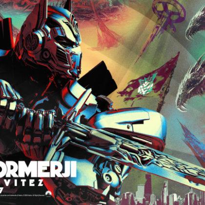 Transformerji-Zdanji vitez