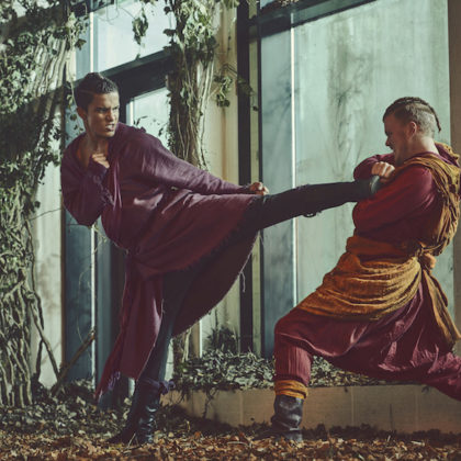 Into the Badlands-amc-1