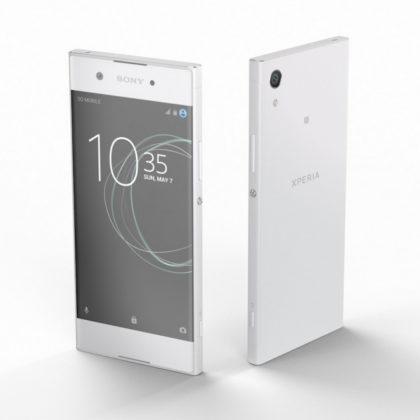 Sony Xperia XA1-1