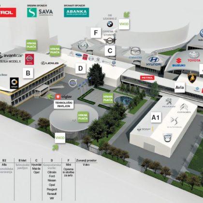 avtosalon-ljubljana-2017-zemljevid