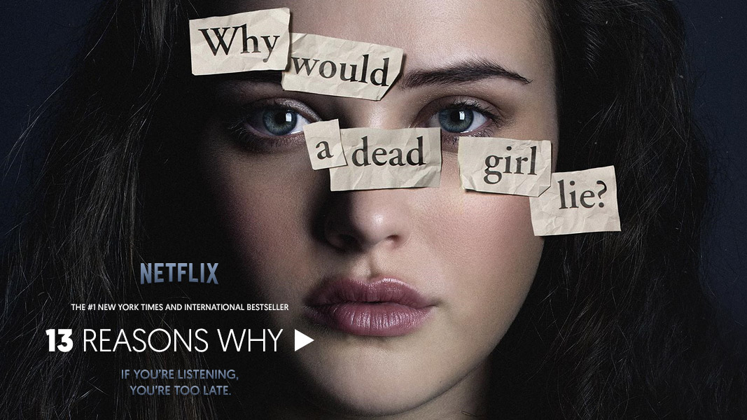 2. sezona serije 13 Reasons Why na Netflix prihaja v letu ...