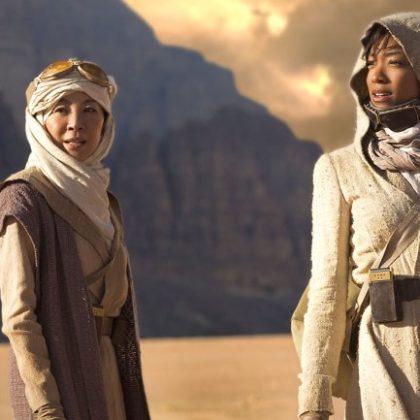 Star Trek-Discovery-cbs-netflix