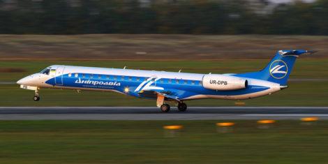 Dniproavia_Embraer_EMB-145LR