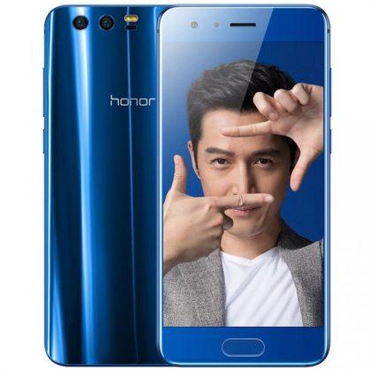 Huawei Honor 9-2