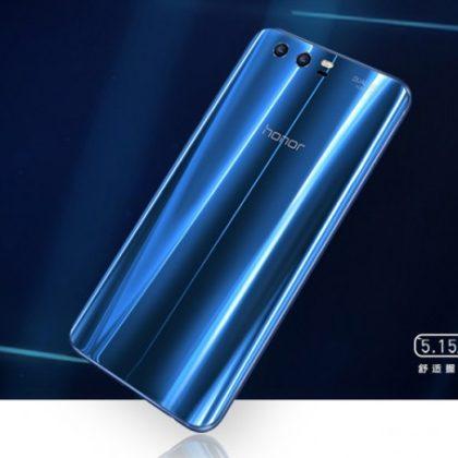 Huawei Honor 9-3
