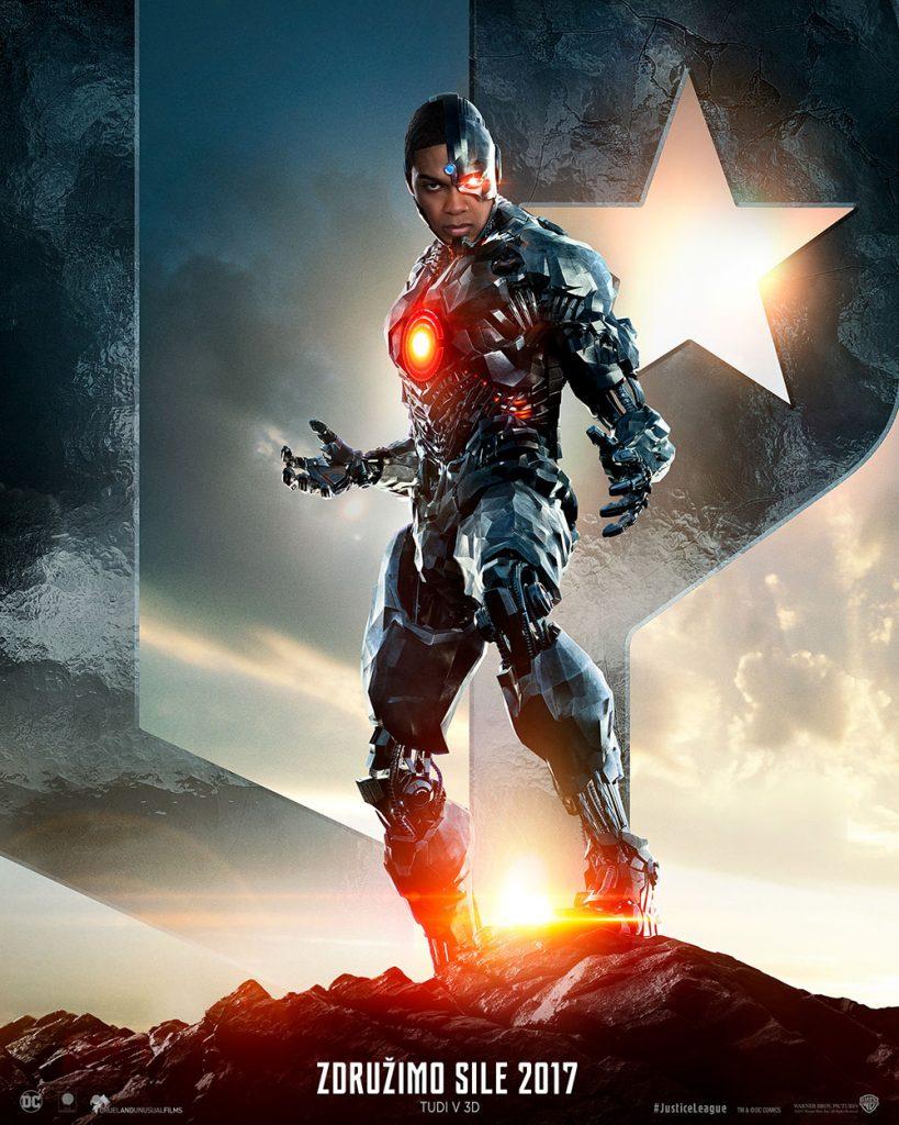 Liga pravicnih-Justice League_Cyborg