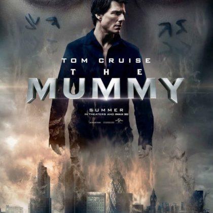 Mumija-poster