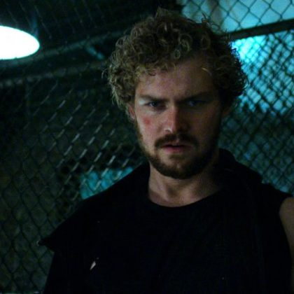 Iron Fist-netflix-marvel