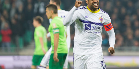 Nogomet_Maribor
