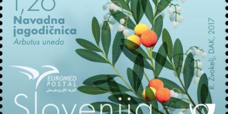 jagodicnica-posta-slovenije-znamka