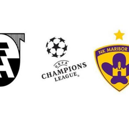 FH Hafnarfjordur-vs-NK Maribor