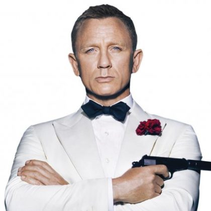 james-bond-spectre-Daniel Craig