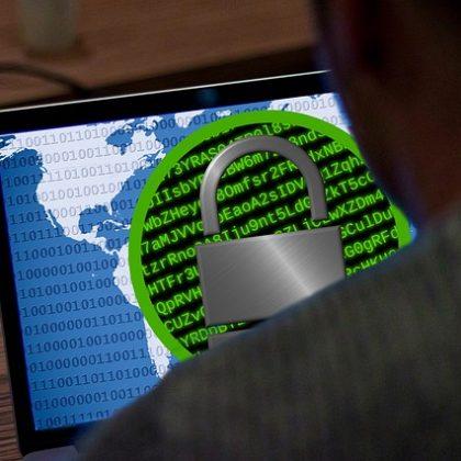 kriptiranje