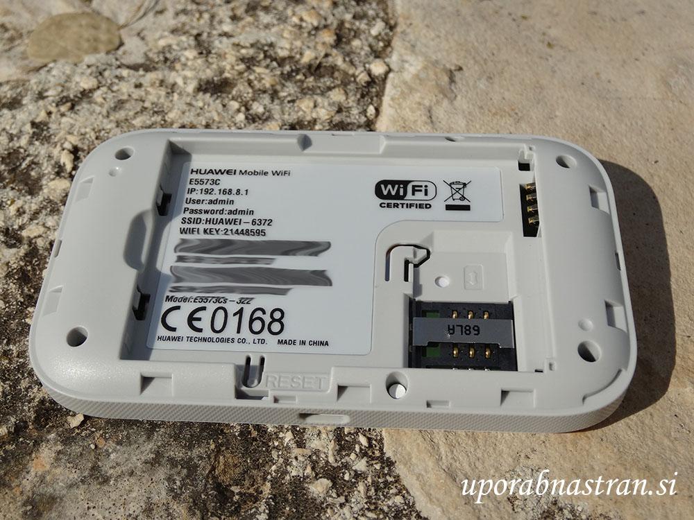 Huawei E5573-2