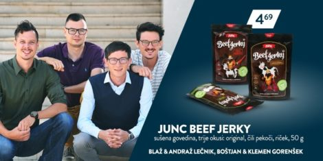 startaj-slovenija-2017-Junc-Beef-Jerky