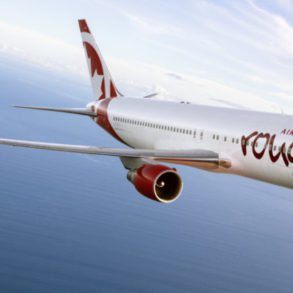 Air Canada Rouge-Boeing-767-300-Coastal-3