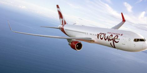 Air Canada Rouge-Boeing-767-300-Coastal-3