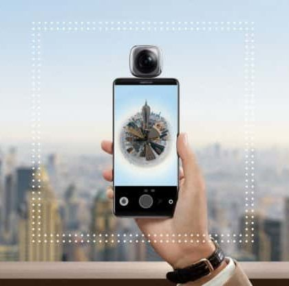 Huawei-EnVizion-360-Camera