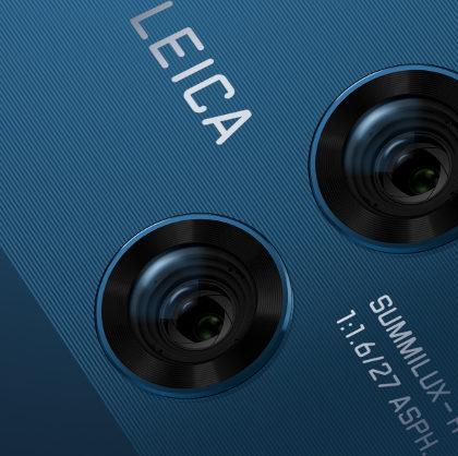 Huawei Mate 10 Pro_Camera