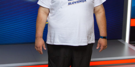Kristjan Gruner The Biggest Loser Slovenija