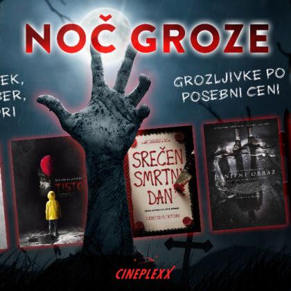 Noc groze-cineplexx