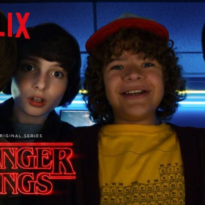 Stranger Things-2-sezona