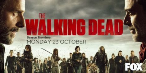 The Walking Dead- season-8