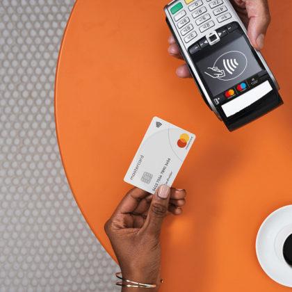 MasterCard brezkontaktno placevanje