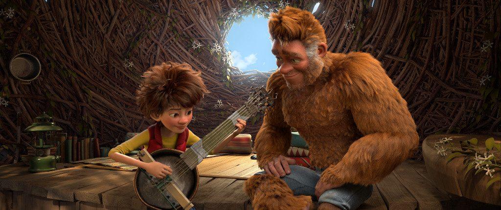 Mabli Bigfoot - slika 10