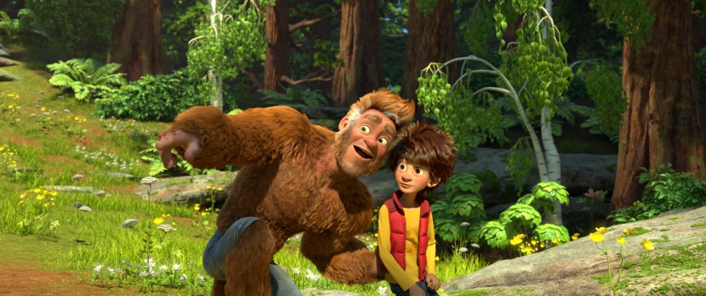 Mabli Bigfoot - slika 3