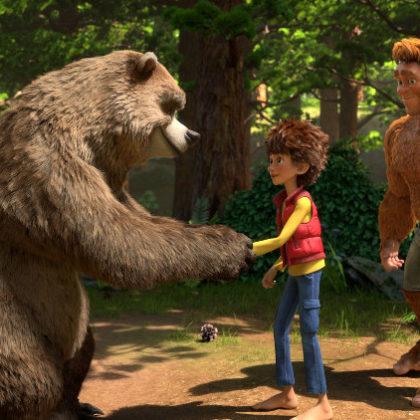 Mabli Bigfoot - slika 5-1