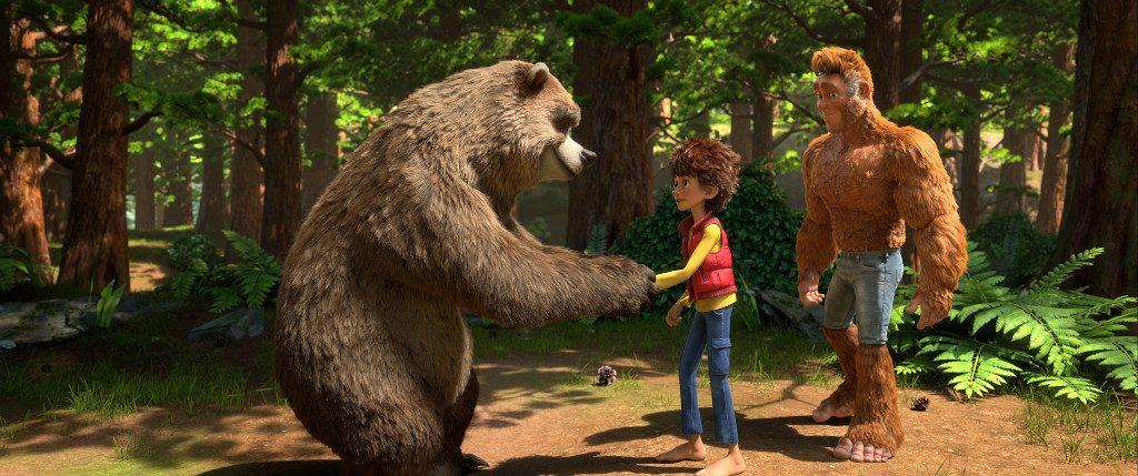 Mabli Bigfoot - slika 5