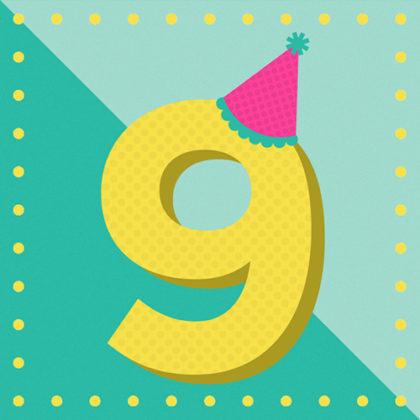 9-let