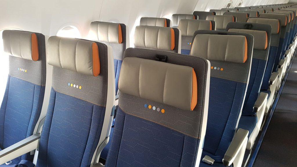 Flydubai Boeing 737 MAX 8-1