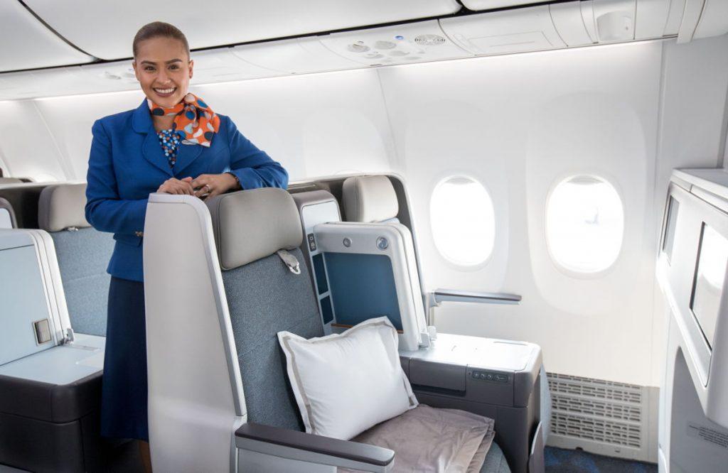 Flydubai Boeing 737 MAX 8-2