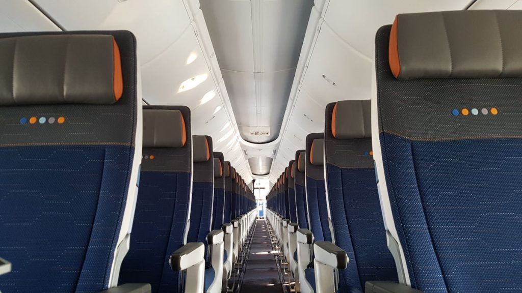 Flydubai Boeing 737 MAX 8-5