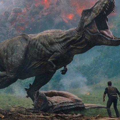 JURSKI SVET_padlo kraljestvo-Jurassic World Fallen Kingdom
