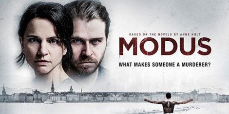 MODUS_serija