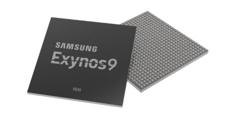Samsung Exynos 9810