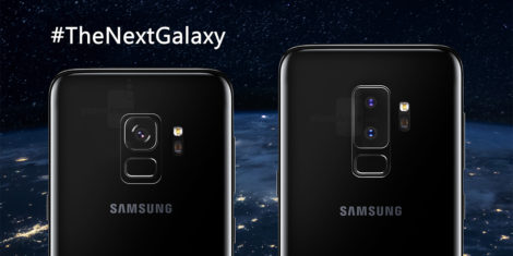 Samsung-Galaxy-S9-Samsung-Galaxy-S9-plus