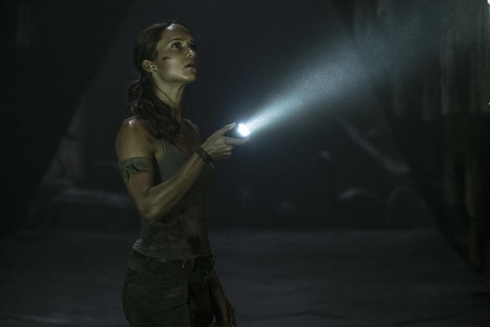 Tomb Raider - fotografija 4