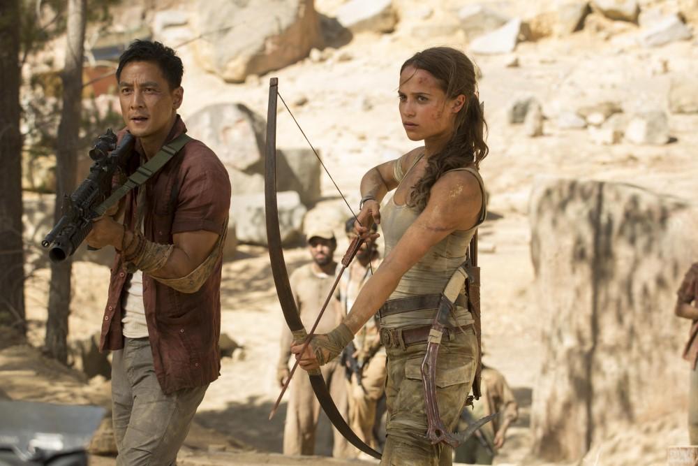 Tomb Raider - fotografija 5