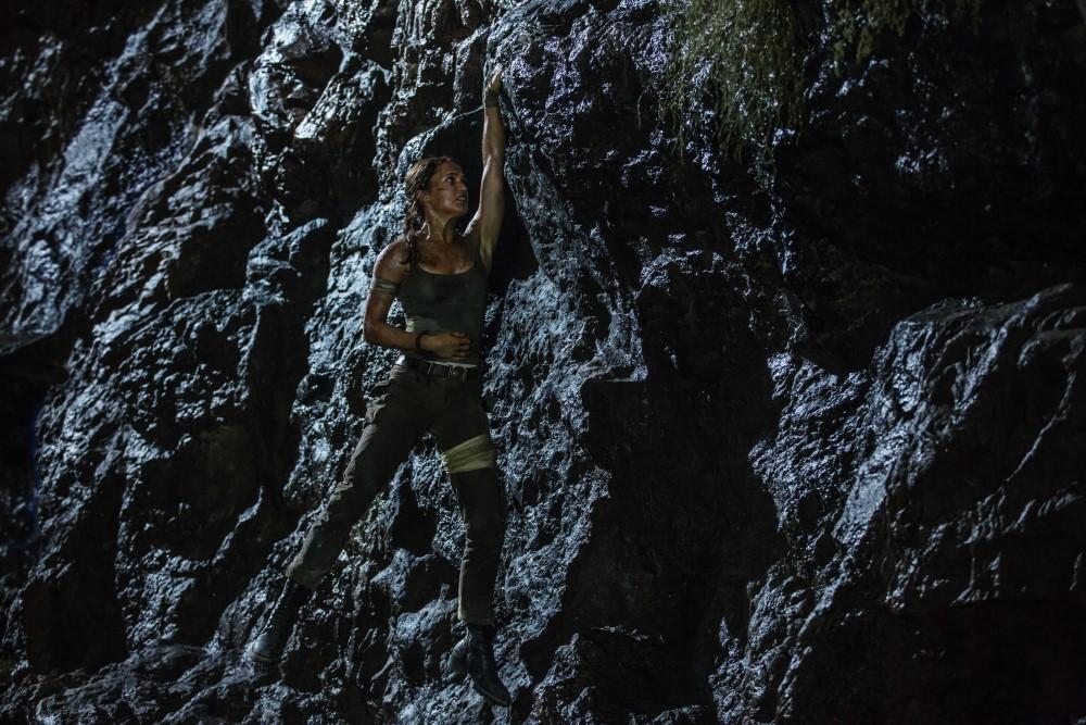 Tomb Raider - fotografija 7