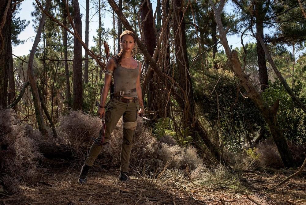 Tomb Raider - fotografija 8