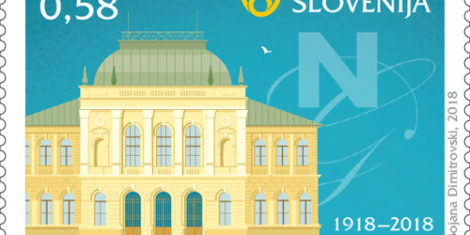 posta-slovenije-100-let-narodne-galerije