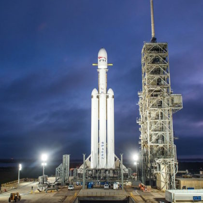spacex-Falcon-Heavy