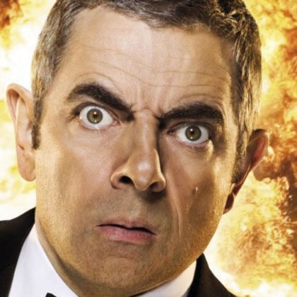 Johnny English 3-1