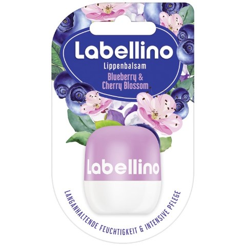 Labellino Blueberry & Cherry Blossom