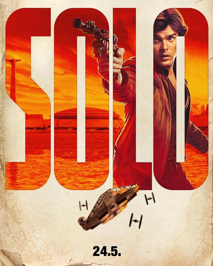 Solo Zgodba Vojne zvezd-Solo A Star Wars Story-6
